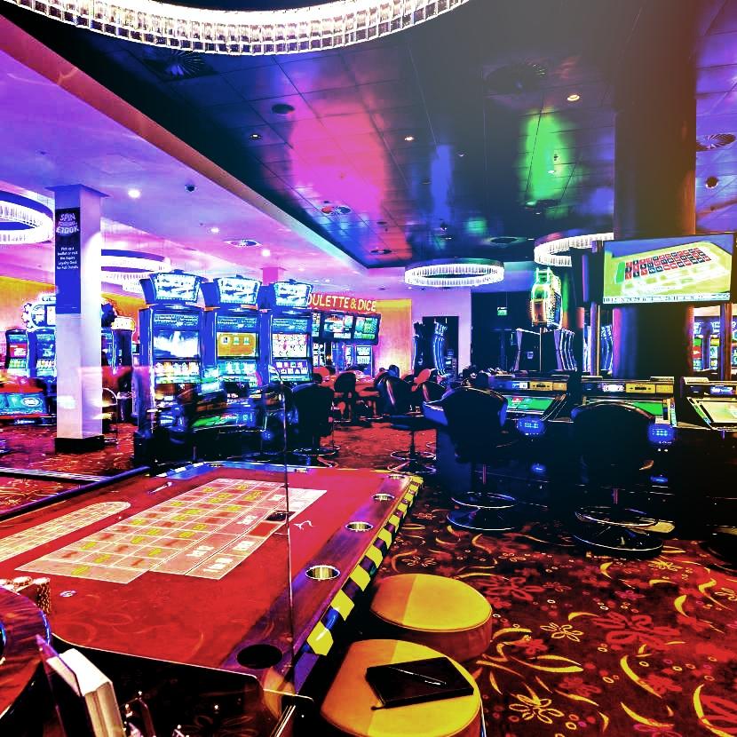 Berikut Informasi Beberapa Agen Casino Online Terbaik!