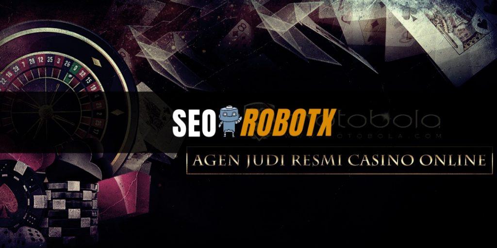Tampilan di Agen Judi Casino Online Resmi